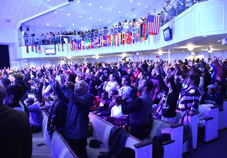 SOFCC Church Image